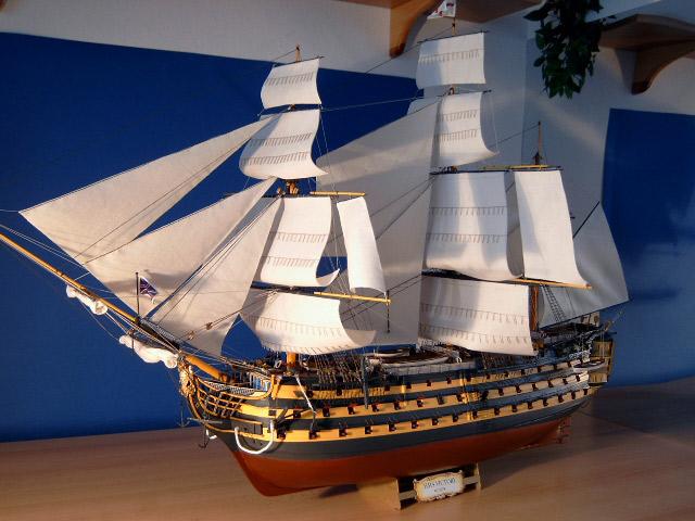Макет корабля из дерева своими руками